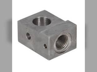 Power Steering Cylinder End International 1566 Hydro 100 966 1466 766 1066 1568 533287R2