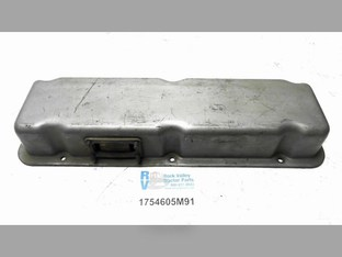 Cover-cylinder Head