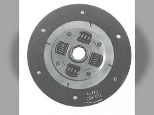 Remanufactured Clutch Disc Allis Chalmers CA B C 70226729