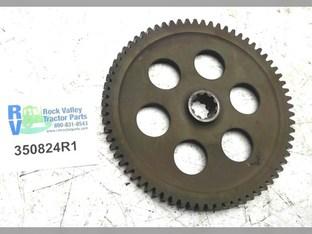 Gear-rear Axle Drive