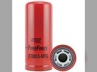 Filter - Hydraulic Lube BT8853-MPG John Deere Case 450 440 420 410 430 New Holland L185 LS190 LS185B LS180B L180 C185 C190 C175 L190 L175 Case IH Caterpillar Challenger / Caterpillar JCB John Deere