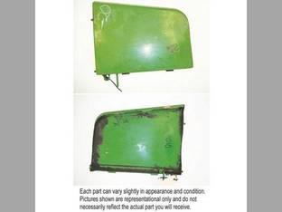 Used Front Side Panel - RH John Deere 3010 3020 AR26497