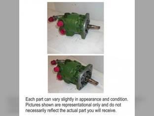 Used Main Hydraulic Pump John Deere 3300 4400 24334-RAA