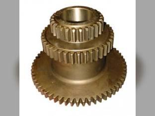 Cluster Gear Case IH 2188 2144 1660 1688 1670 1644 2388 1666 2344 1680 2166 2366 International 1480 1460 1470 915 530699R1