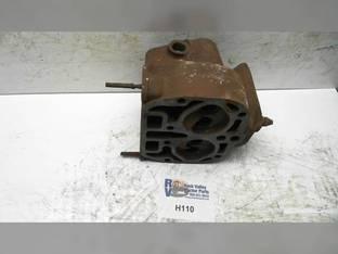 Head-cylinder