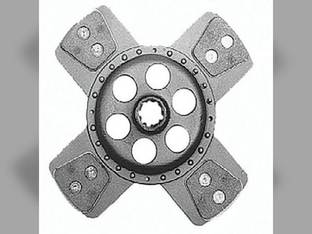 Remanufactured Clutch Disc Massey Ferguson 235 165 302 230 50 20 255 3165 245 202 40 265 35 175 2200 2135 30 203 TO30 135 150 65 180 185892M94