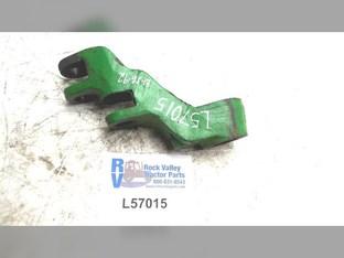 Arm-steering    LH