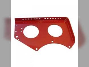 Seat Support Bracket Left Hand International B Super A 130 140 100 A 350007R2
