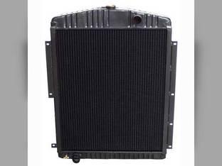 Radiator John Deere 6600 6620 6622 6602 AH12173