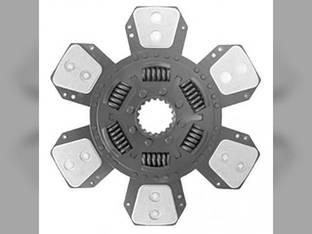 Remanufactured Clutch Disc Hesston 1580 1880 180-90 160-90 FIAT 1880DT 160-90 180-90 5161254