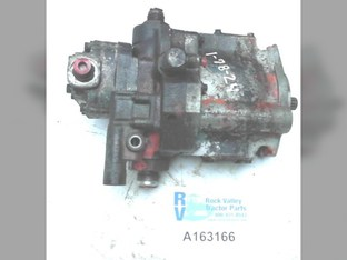 Pump Assy-complete Hyd
