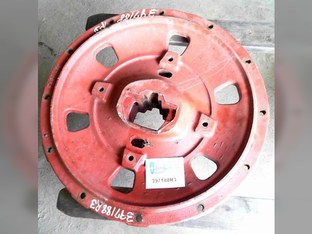 Wheel-rear 38-IN