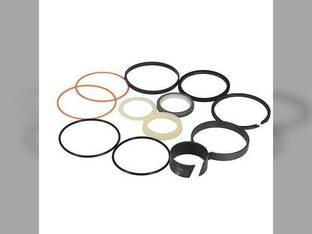 Hydraulic Seal Kit - Swing Cylinder Case 580L 580 580M 580 Super M 191747A1