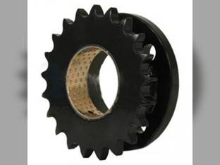 Sprocket Assembly - Pickup With Bushing New Holland 644 654 658 86544702