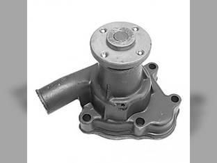 Remanufactured Water Pump Massey Ferguson 205 3281278M91