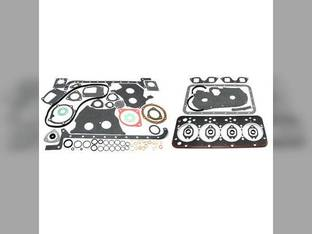 Full Gasket Set Ford 4430 1930248 FIAT 766 238 82-94 8045.05 80-66 780 80-90 1930248 New Holland 7635 6635 5635 Hesston 82-86 80-76