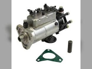 Fuel Injection Pump Massey Ferguson 510 3869F888 CAV - Lucas DPA3269F888