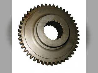 Transmission Sliding Gear Case IH 2188 2144 1644 2388 1666 2344 1660 1670 2377 1680 2366 2166 International 1480 1460 915 1470 530700R1