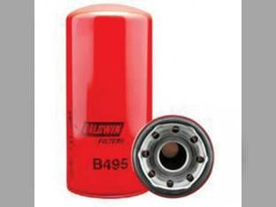 Filter Full Flow Lube Spin On B495 AGCO 8425 72526443