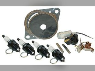 Ignition, Tune Up Kit