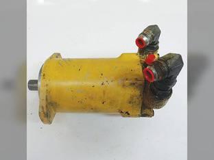 Used Hydraulic Drive Motor New Holland L565 LX665 L160 LS160 LS170 L170 LX565 86643689 John Deere 7775 6675 MG9842194