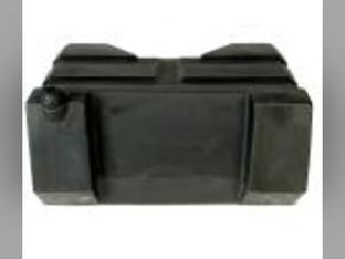 Fuel Tank, Main