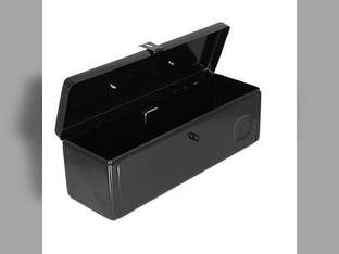 Tool Box John Deere 6000 6600 6500 6700 6100 RE275592