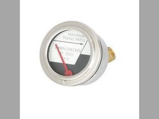 Transmission Oil Pressure Gauge John Deere 4020 2510 600 500 500A 3020 R34259