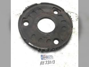 Plate-brake