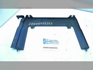 Panel Assy-hood Side Rear