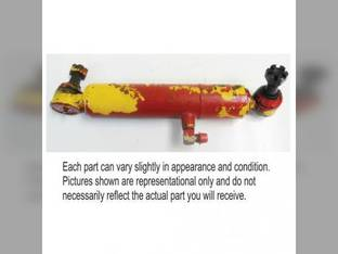 Used Power Steering Cylinder International 424 444 2424 389389R91