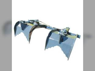 Stout - Skid Steer Grapple Attachment Add-On