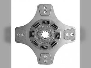 Remanufactured Clutch Disc International 4586 4366 4386 134888C91