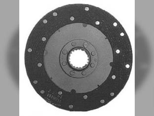 Remanufactured Clutch Disc Oliver 66 660 Super 66 W840066