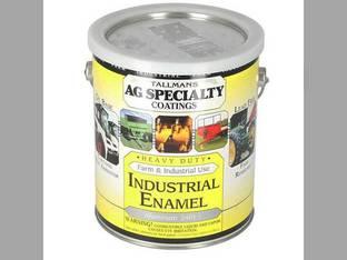 Aluminum Tractor Paint Gallon
