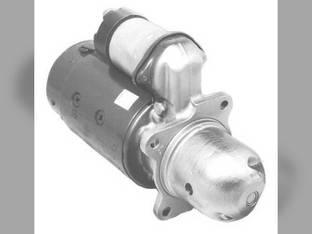 Remanufactured Starter - Delco Style (4193) International 560 460 660 3514 3616 504 606 656 378335R91