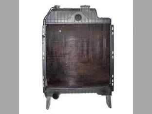Radiator Massey Ferguson 3140 3125 3618626M92