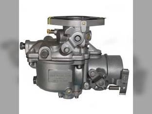 Remanufactured Carburetor Ford 4000 3000 2000