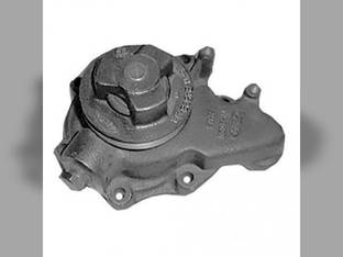 Remanufactured Water Pump New Holland TR97 TR87 TR86 TR96 TX36 81867181
