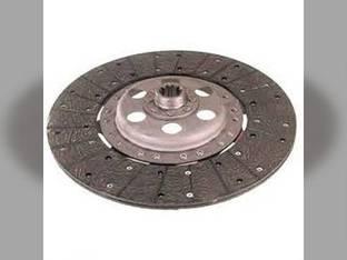 Remanufactured Clutch Disc Massey Ferguson 698 283 298 3412121M93
