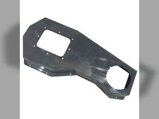 Drive Chain Cover LH