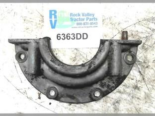Retainer-rear Seal Upper
