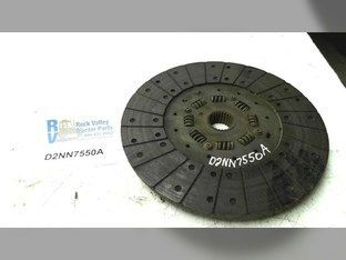 Disc Assy-clutch 13-IN