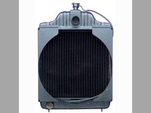 Radiator Case 580BCK 480C D89104