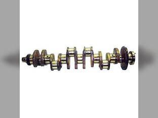 Remanufactured Crankshaft John Deere 4030