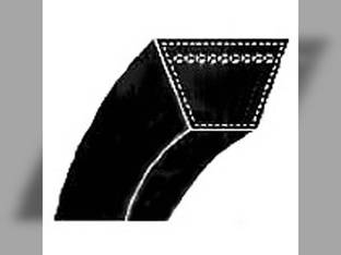 Belt - Fan Jackshaft Drive Case IH 2577 1688 2366 2377 1680 2388 2188 188213C1 International 1480