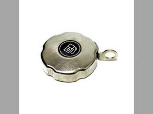 Fuel Tank Cap - John Deere 315SE 486E 310E 488E 485E 210LE 310SE AT176378