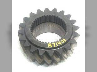 Used MFWD Drive Shaft Gear John Deere 4050 4455 4250 4450 4255 4055 R71401