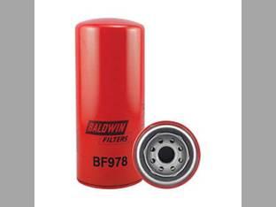 Filter - Fuel Spin On Secondary BF978 International 1256 915 TD15 TD15 TD15 4100 1026 1456 856 815 315 4156 702253C1