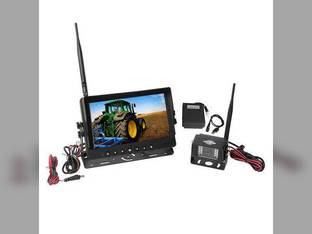 """All States Wireless Camera Observation System - Single Camera Kit with 9"""" Screen"""
